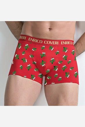 Muške bokserice Božićni kaktus