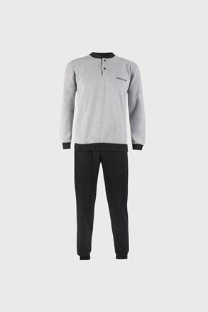 Siva pidžama Conner
