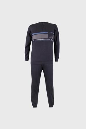 Tamnoplava pidžama Adam