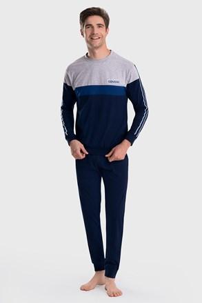Plava pidžama Austin