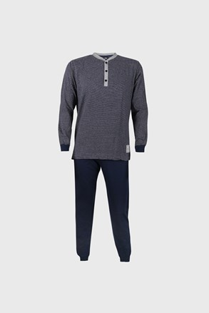 Plava prugasta pidžama Bart