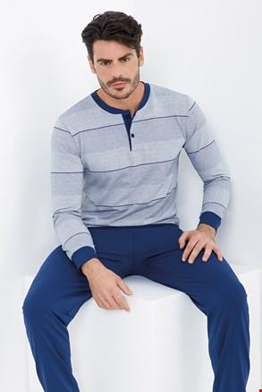 Plava pidžama Benet