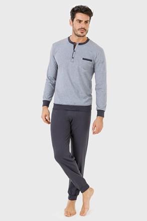 Siva pidžama Damian