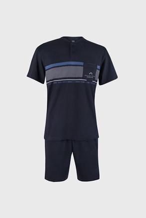 Tamnoplava pidžama Rod