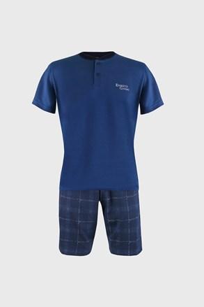 Plava pidžama Markus