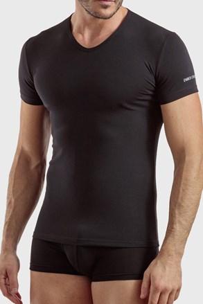 Muška majica kratkih rukava crna I