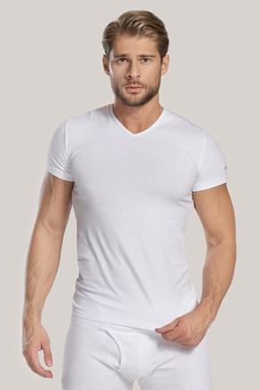 Muška majica kratkih rukava s V izrezom