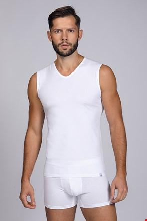Bijela majica kratkih rukava