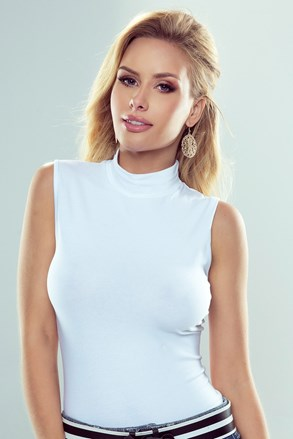 Ženska pamučna majica Emmi