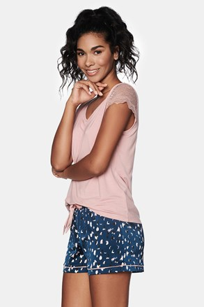 Ženska pidžama Exa