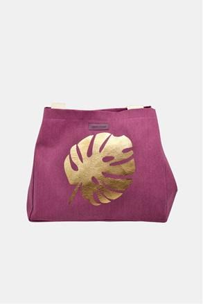 Ženska torba za plažu Exotik