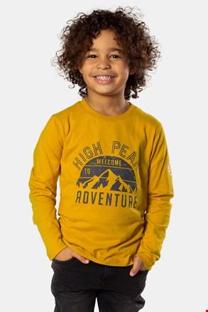 Majica za dječake Adventure