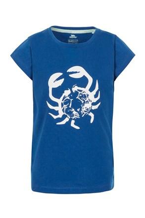 Majica za djevojčice Simply