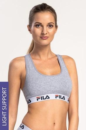 Sportski grudnjak FILA Underwear Grey
