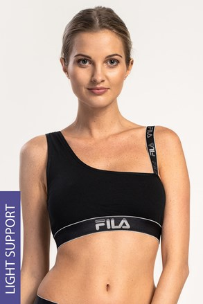 Sportski grudnjak FILA Underwear crni