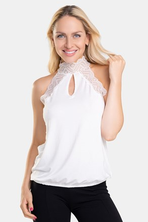 Ženska majica bez rukava Fabrizia