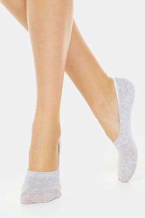 Ženske pamučne slip on čarape