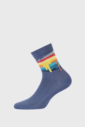 Čarape za dječake Coloring