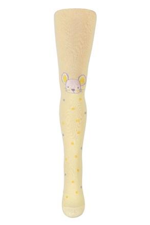 Čarape s gaćicama za djevojčice Mouse