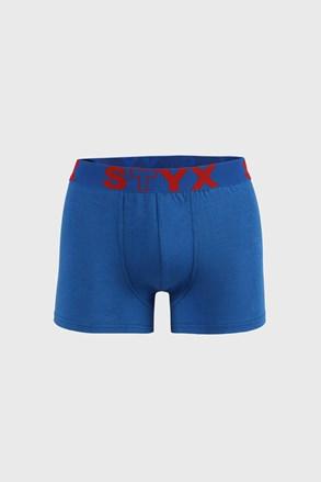 Plave bokserice STYX