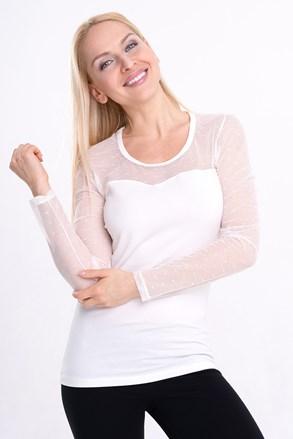 Ženska majica dugih rukava Spalla