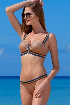 Dvodijelni kupaći kostim Galaxy Balconette