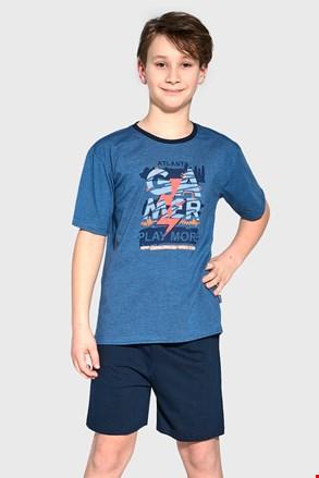 Pidžama za dječake Gamer