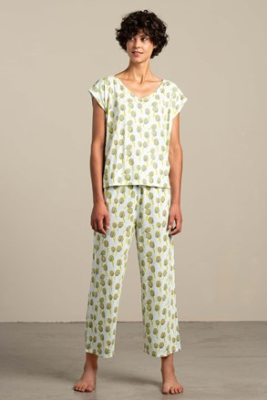 Ženska pidžama Globe Capri