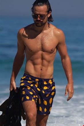 Muške kupaće kratke hlače GRANADILLA Lolly Original