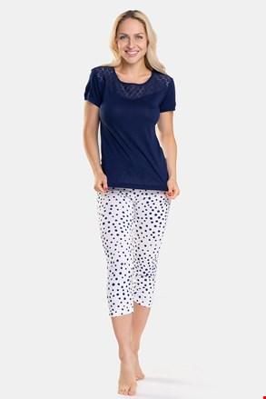 Ženske pidžama Digo sa 3/4 hlačama