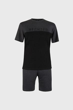 Tamnosiva pidžama Richard