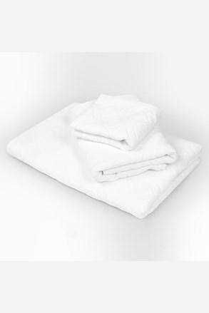 Mali ručnik Charles bijeli