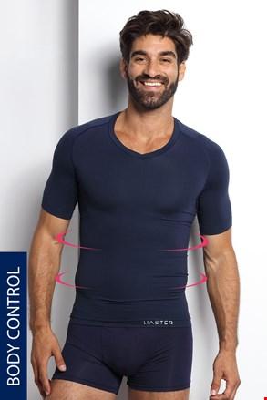 Muška majica HASTER SilverMax stezna bešavna