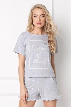 Ženska pidžama Hearty