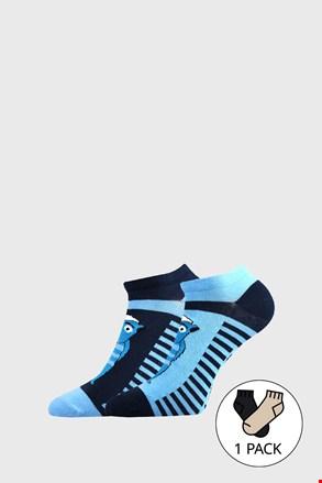 Niske čarape za dječake Licho Hihlík