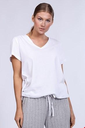 Ženska pamučna majica Ralph Lauren