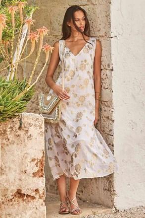 Haljina za plažu Livia