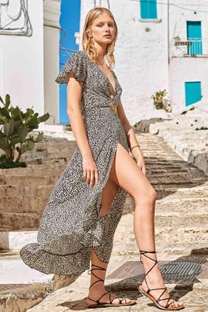 Haljina za plažu Carla