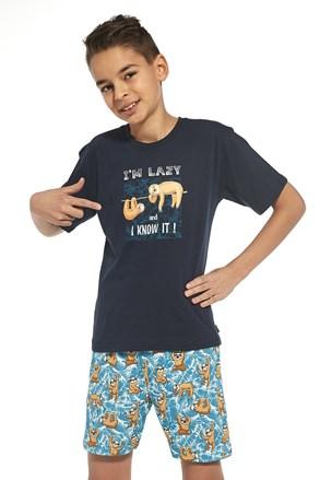 Pidžama za dječake I am lazy
