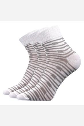 3 PACK ženskih čarapa Ivana