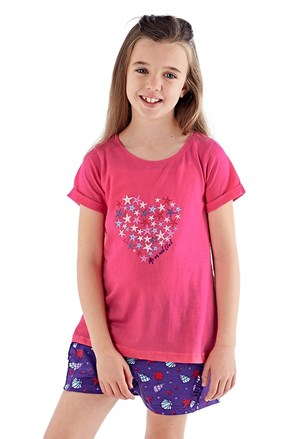 Pidžama za djevojčice Mermaid club