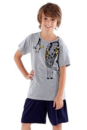 Pidžama za dječake Giraffe