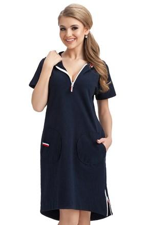 Ženska pamučna haljina Lucrece