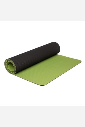 Zelena jogamatka LOAP Sanga
