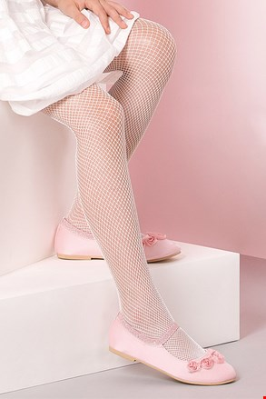 Čarape s gaćicama za djevojčice Kabarette
