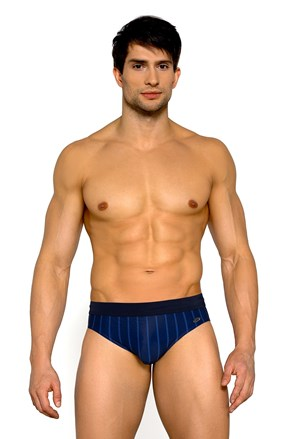 Muški kupaći kostim LORIN Rinaldo Navy