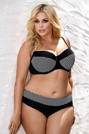 Ženski dvodijelni kupaći kostim Clover