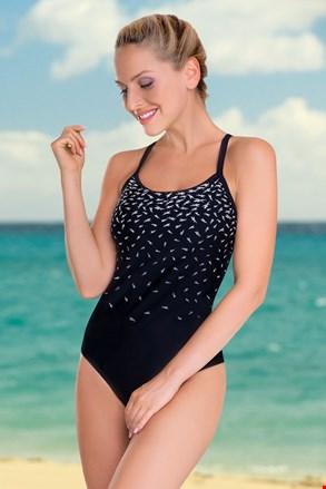 Ženski jednodijelni kupaći kostim Reebok Raven