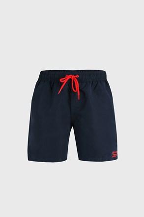 Tamnoplave kupaće hlače Reebok Yale