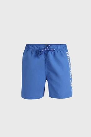 Plave kupaće hlače Reebok Worrall